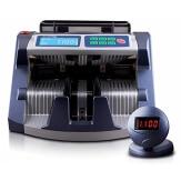 AccuBANKER AB 1100 PLUS UV/MG Maşini de numărat bancnote