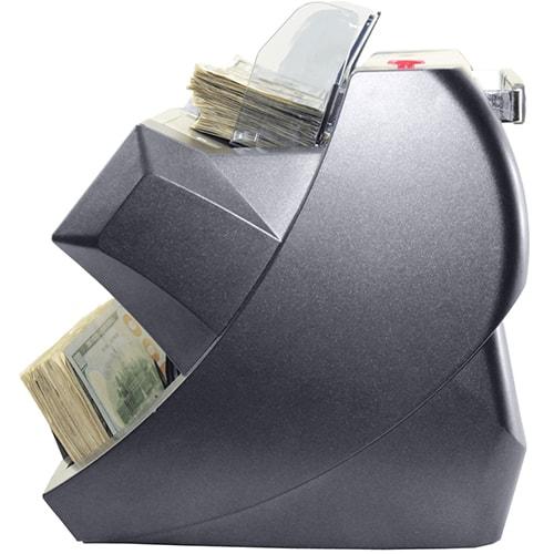 2-AccuBANKER AB 4200 UV/MG maşină de numărat bani