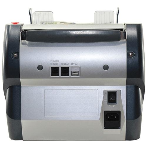 3-AccuBANKER AB 4200 UV/MG maşină de numărat bani