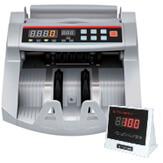 Cashtech 160 UV/MG Maşini de numărat bancnote
