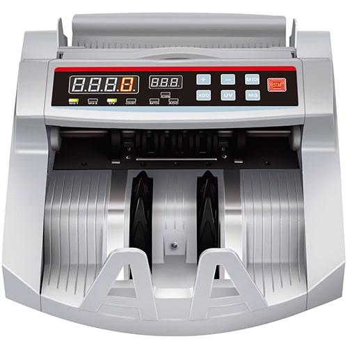 1-Cashtech 160 UV/MG maşină de numărat bani