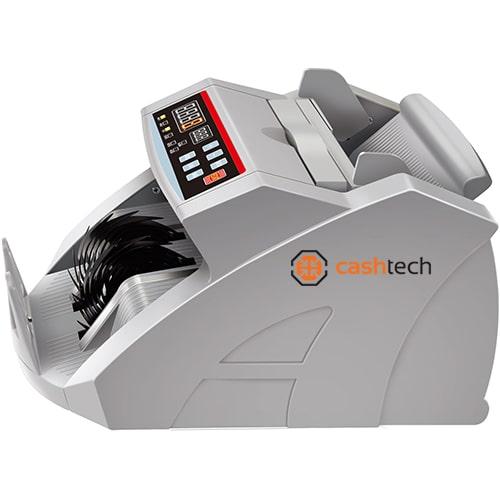 2-Cashtech 160 UV/MG maşină de numărat bani