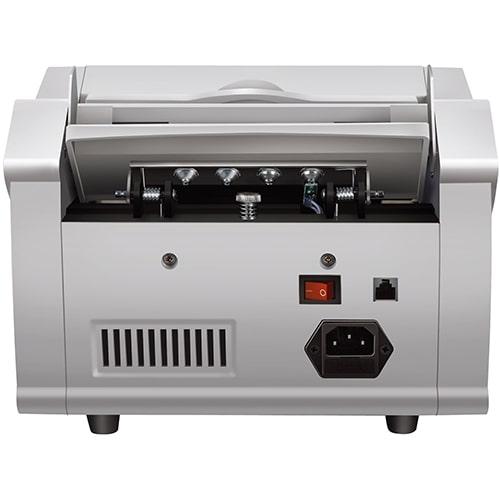 3-Cashtech 160 UV/MG maşină de numărat bani