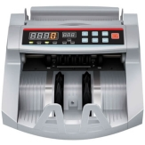 Cashtech 160 SL UV/MG Maşini de numărat bancnote