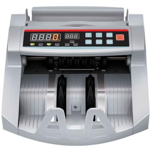 1-Cashtech 160 SL UV/MG maşină de numărat bani