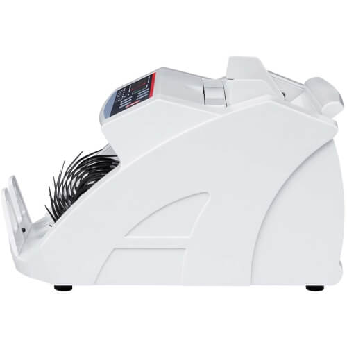 2-Cashtech 160 SL UV/MG maşină de numărat bani