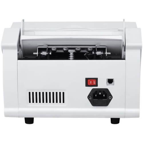 3-Cashtech 160 SL UV/MG maşină de numărat bani