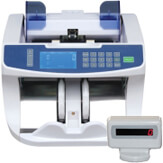 Cashtech 2900 UV/MG Maşini de numărat bancnote