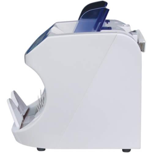 2-Cashtech 2900 UV/MG maşină de numărat bani