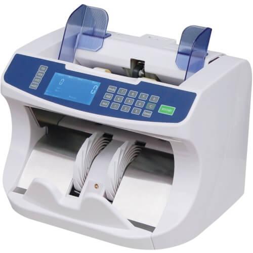 3-Cashtech 2900 UV/MG maşină de numărat bani