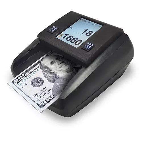 2-Cashtech 700A verificator de bancnote