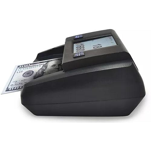 3-Cashtech 700A verificator de bancnote