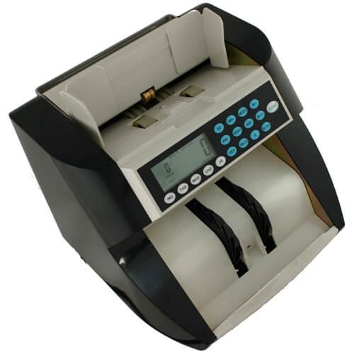 2-Cashtech 780 maşină de numărat bani