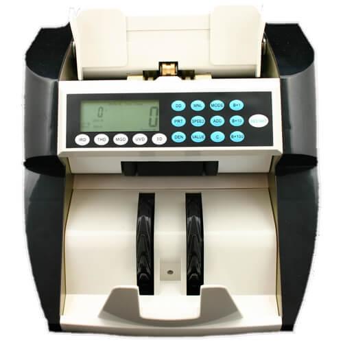 3-Cashtech 780 maşină de numărat bani