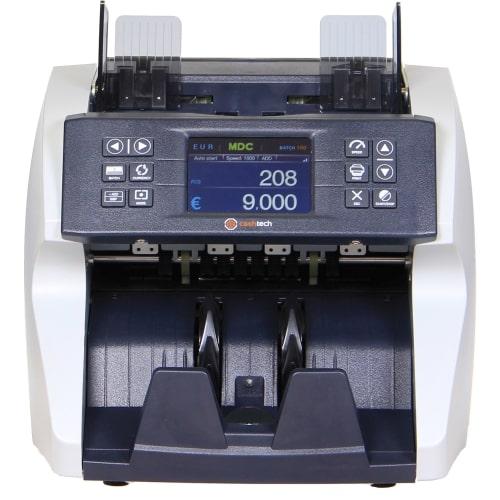 1-Cashtech 9000 maşină de numărat bani
