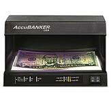 AccuBANKER D63 Verificatoare de bancnote