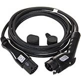 EV Type2 -> Type1 (32A) Cabluri EV
